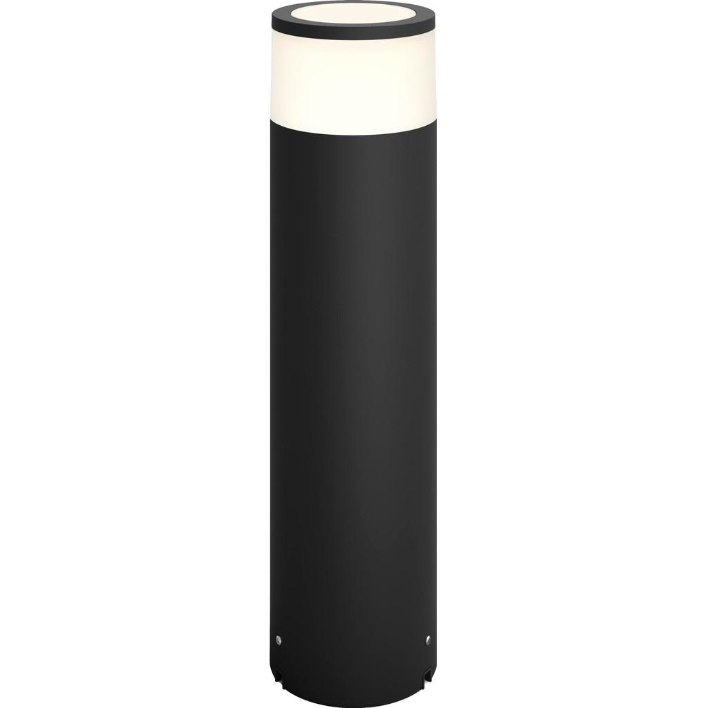 Philips Lighting Hue Staande LED-lamp voor buiten (uitbreiding) Calla LED vast ingebouwd 8 W RGBW