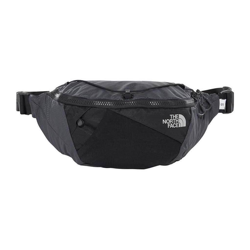 The North Face Lumbnical S Asphalt Grey/TNF Black kopen