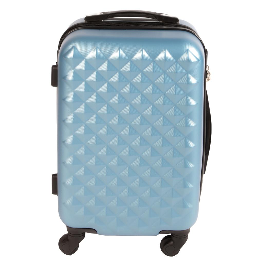 Adventure Bags Edge Spinner 54cm Blauw