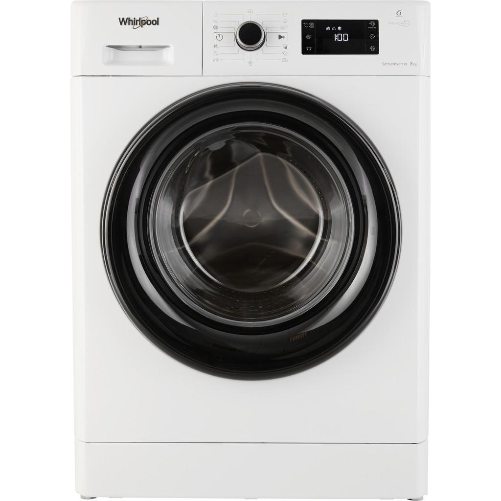 Whirlpool WFW CB EU 800 - Prijsvergelijk