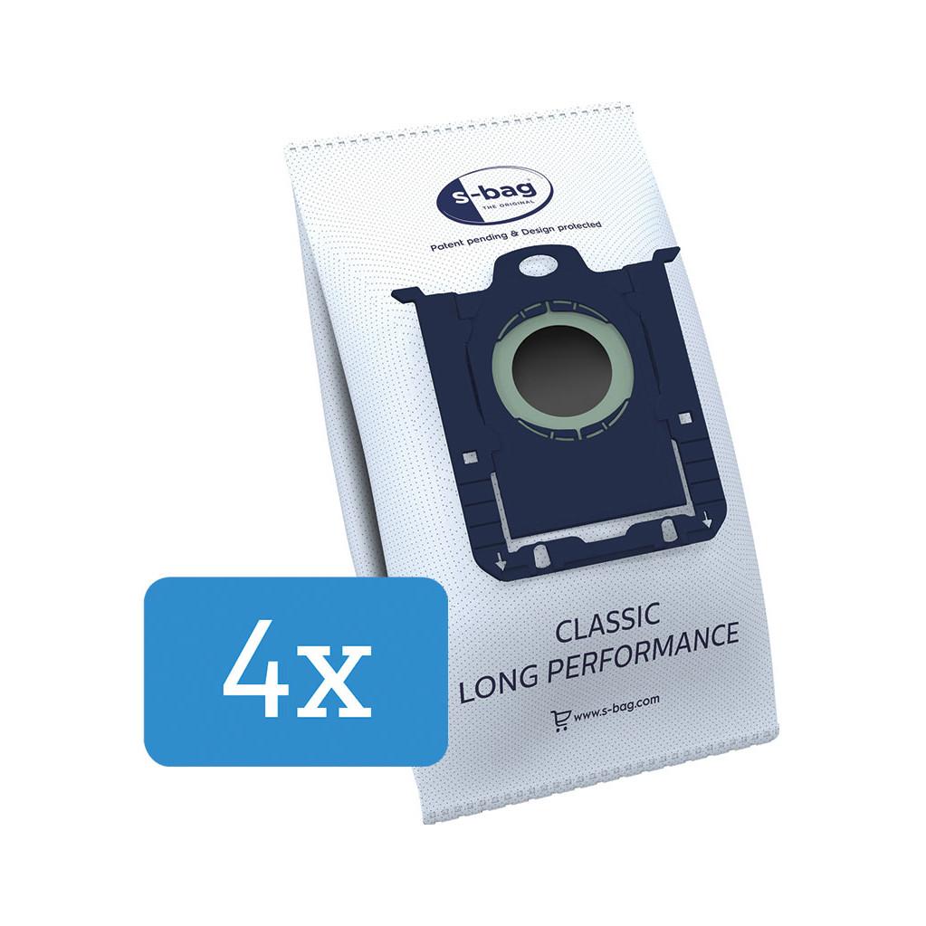 AEG GR201 S-Bag Classic Long Performance (4 stuks) kopen