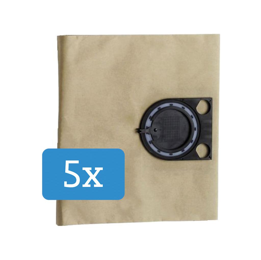 Bosch Stofzuigerzak voor PAS 11-21 (5 stuks) kopen