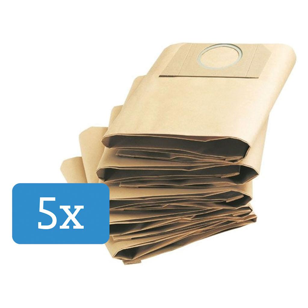 Karcher Stofzuigerzak voor WD 3 / MV 3 / SE 4001 (5 stuks) kopen