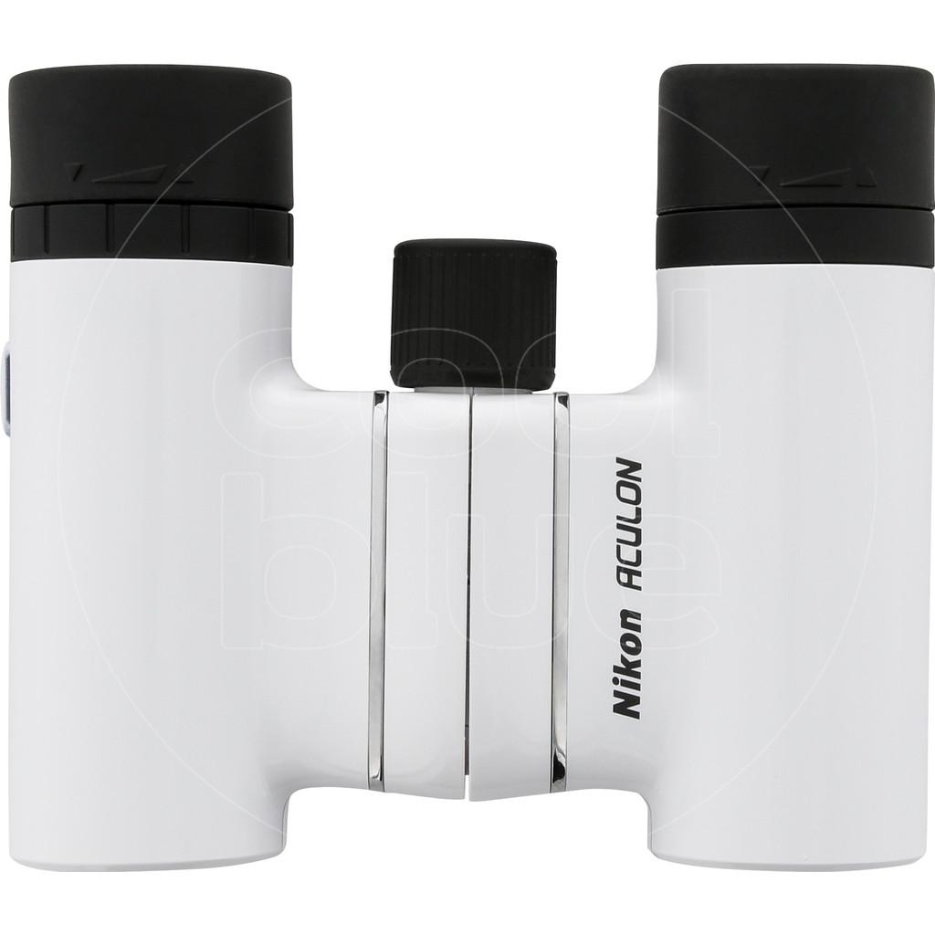 Nikon Aculon T01 8x21 white kopen