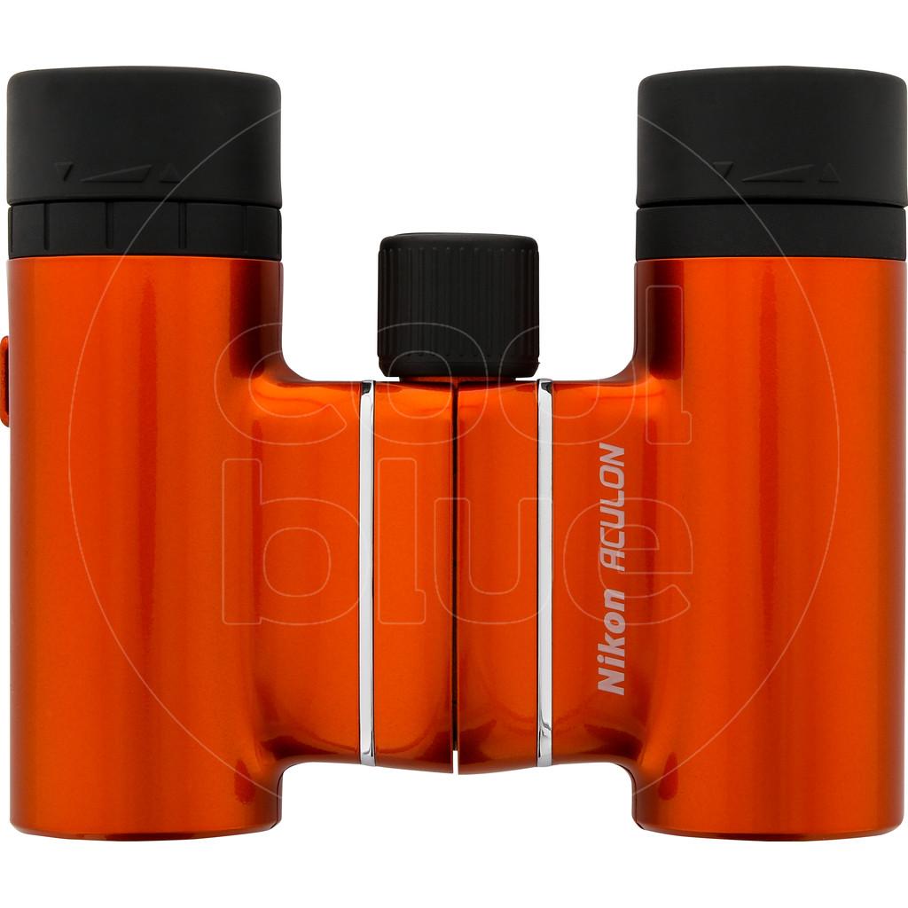 Nikon Aculon T01 8x21 Orange kopen