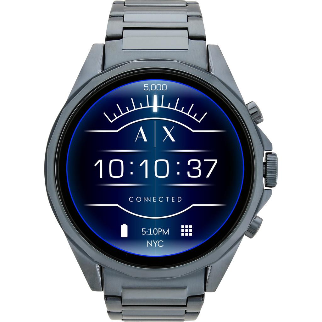 Afbeelding van Armani Exchange Connected Gen 4 AXT2003 slimme horloge