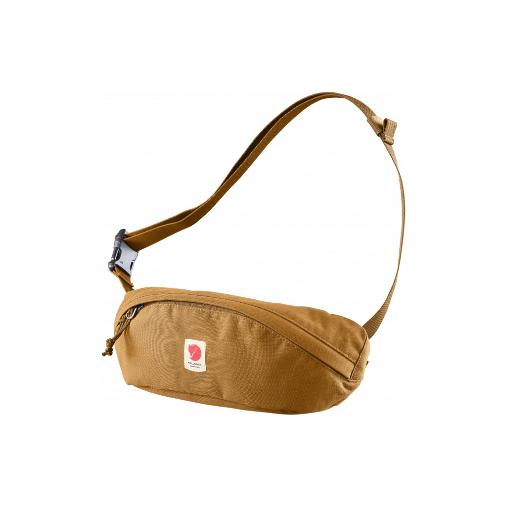 Fjällräven Ulvö Hip Pack Medium Laurel Green kopen