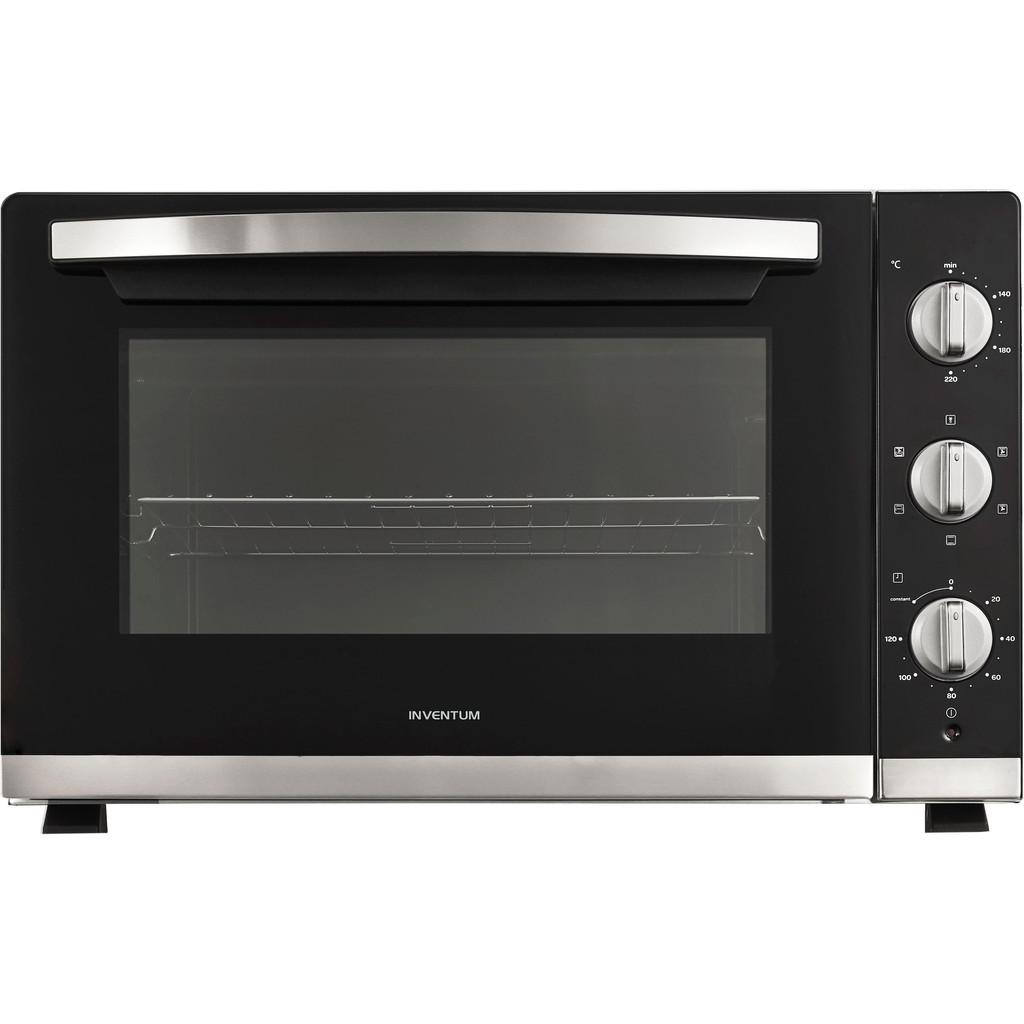 Inventum OV466CS Vrijstaande ovens (mini ovens)