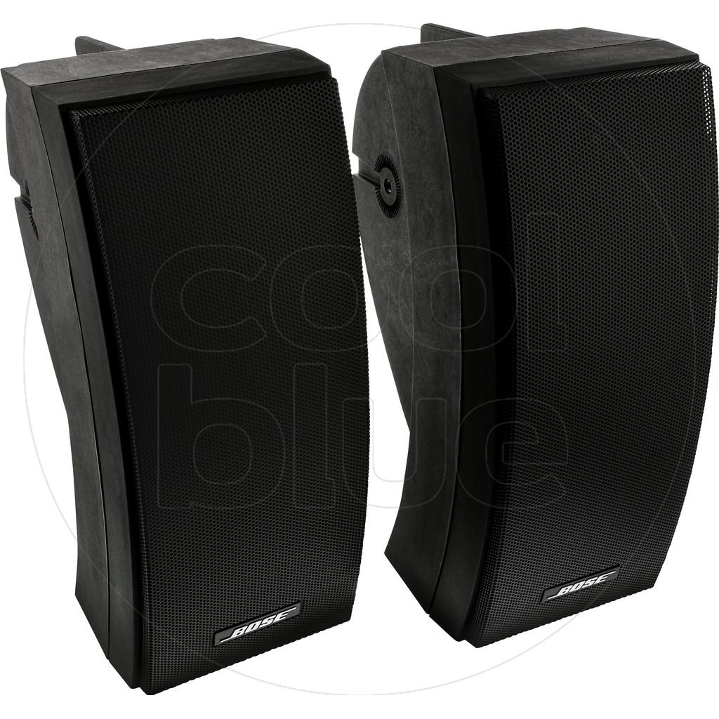 Afbeelding van Bose 251 Zwart (per paar) hifi speaker