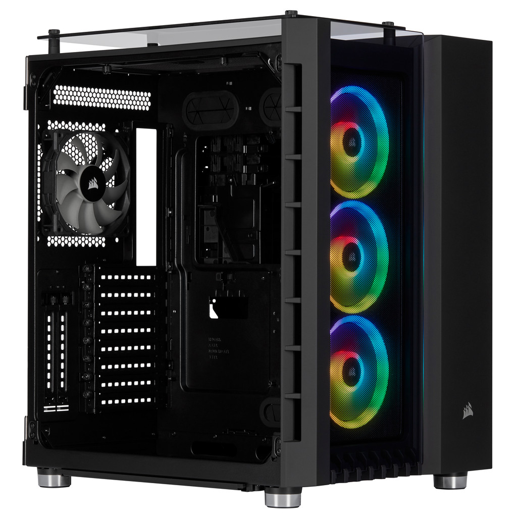 Corsair Crystal Series 680X RGB Case kopen