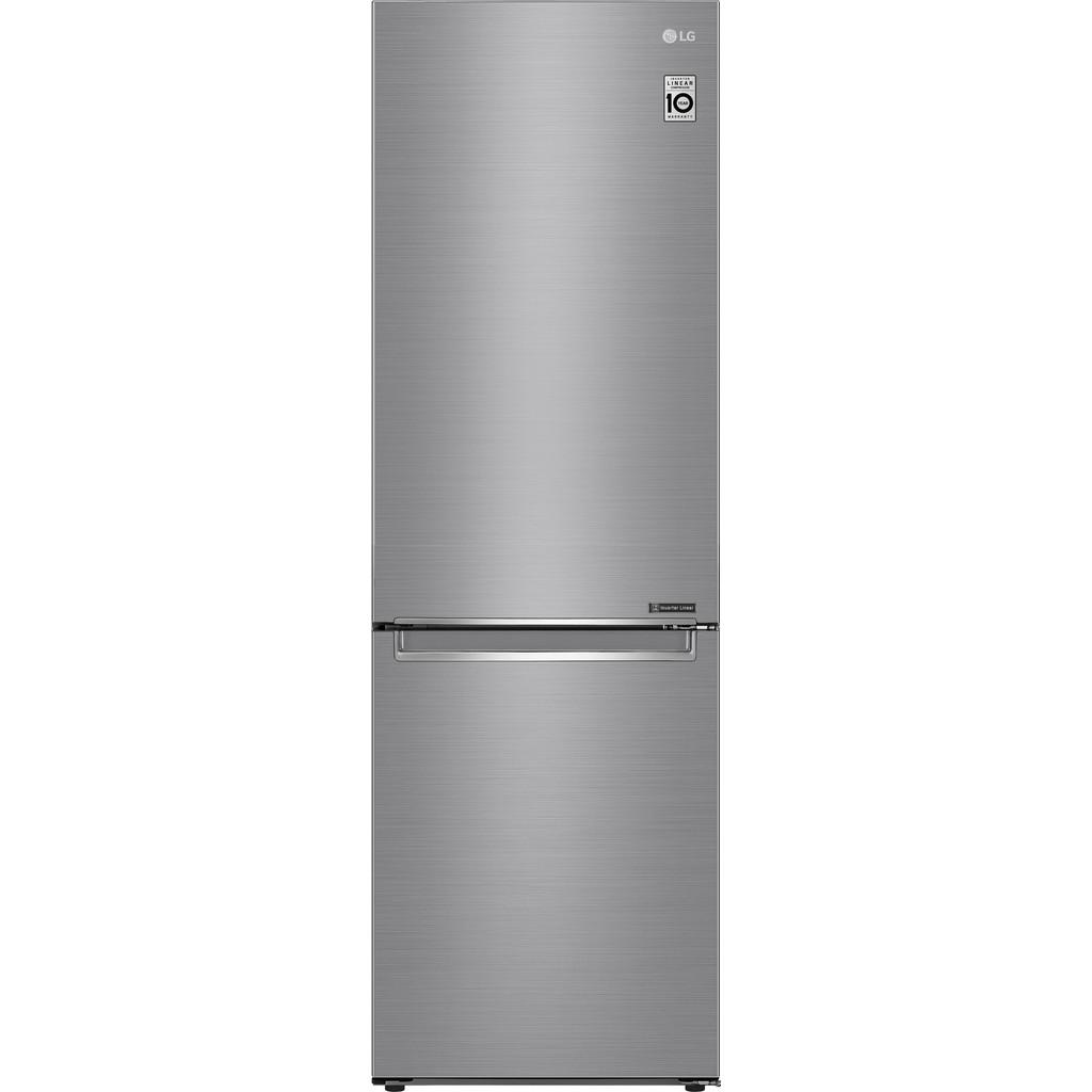 LG GBB71PZEFN Door Cooling Vrijstaande koel-vriescombinaties