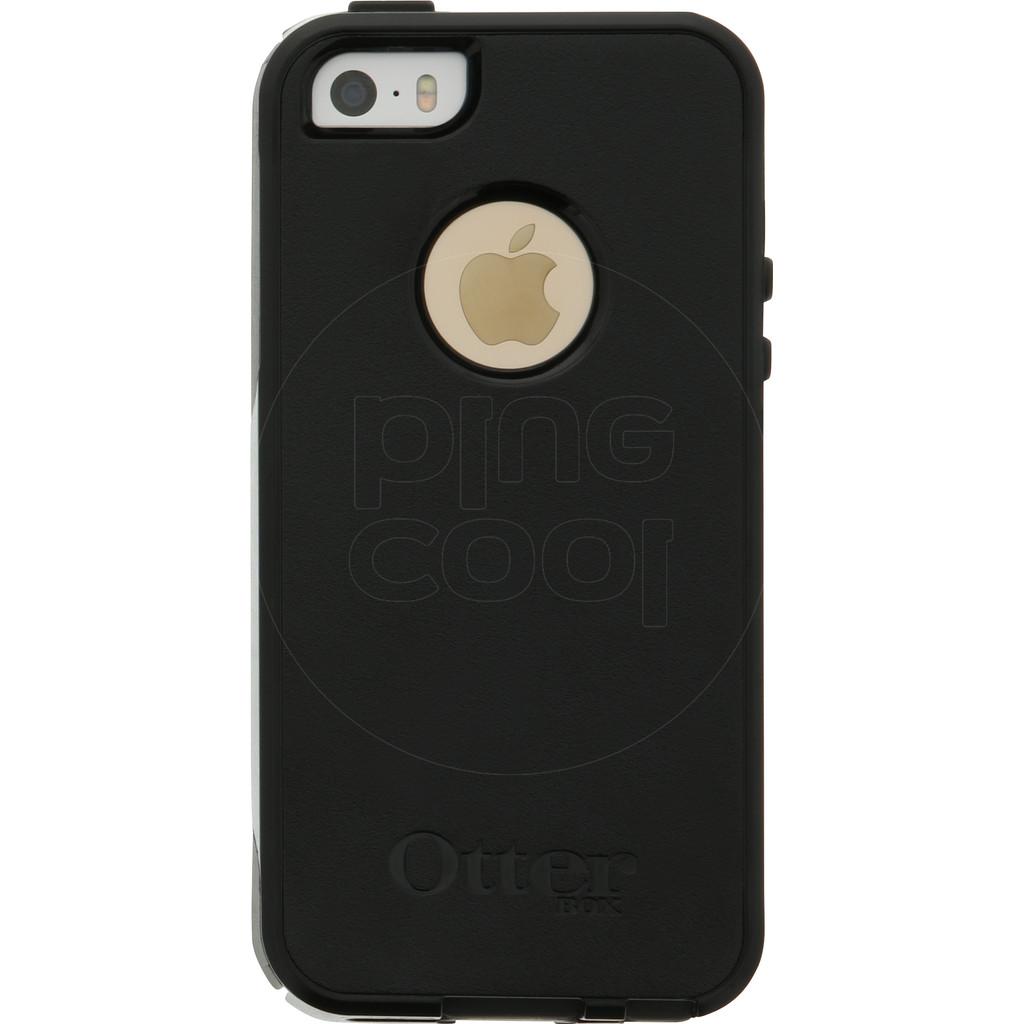 OtterBox Commuter Case black