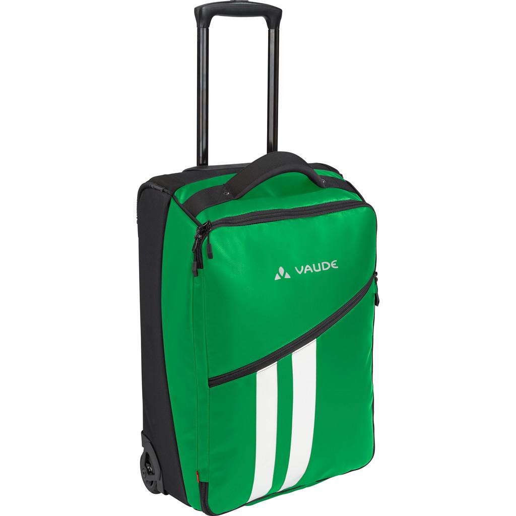 Vaude Rotuma 35 Handbagage Trolley apple green Reistas