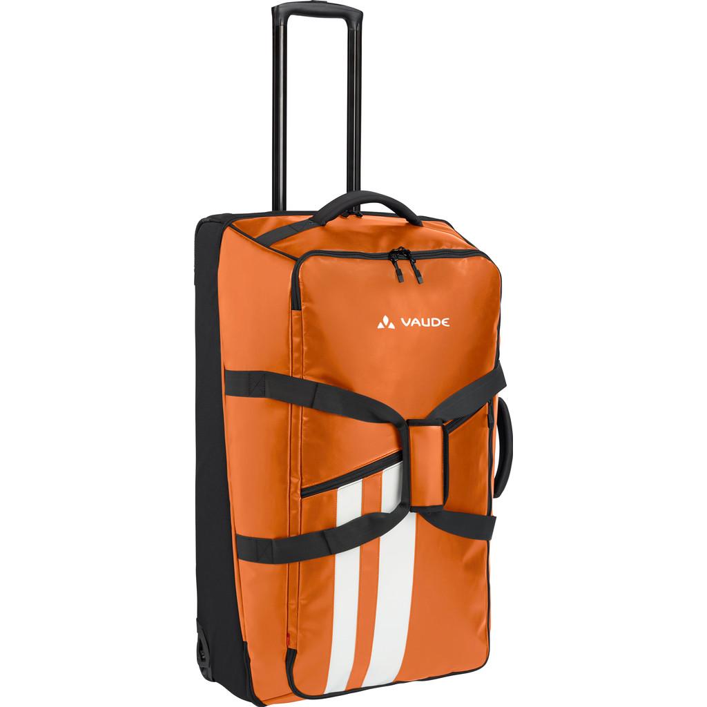 Vaude Rotuma 90 Large Trolley orange Reistas