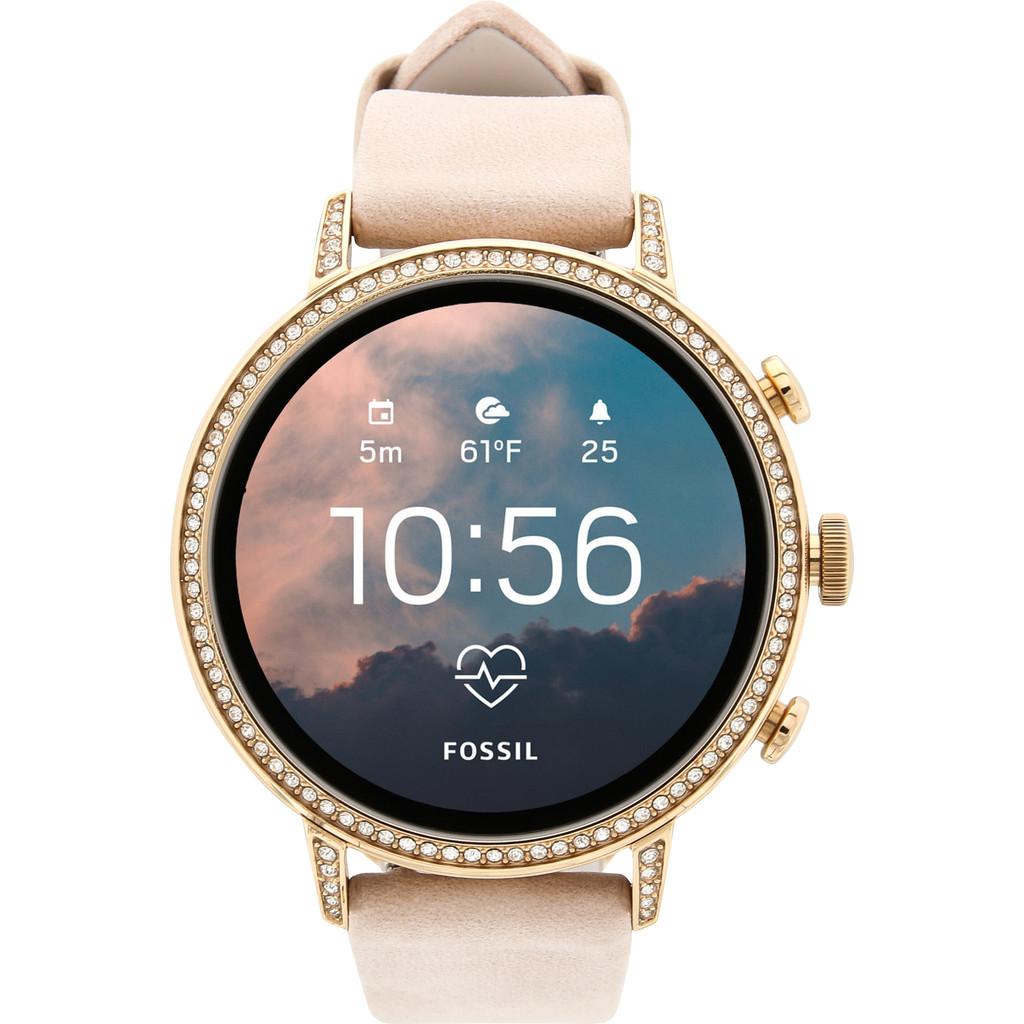 Fossil Q Venture Gen 4 Smartwatch