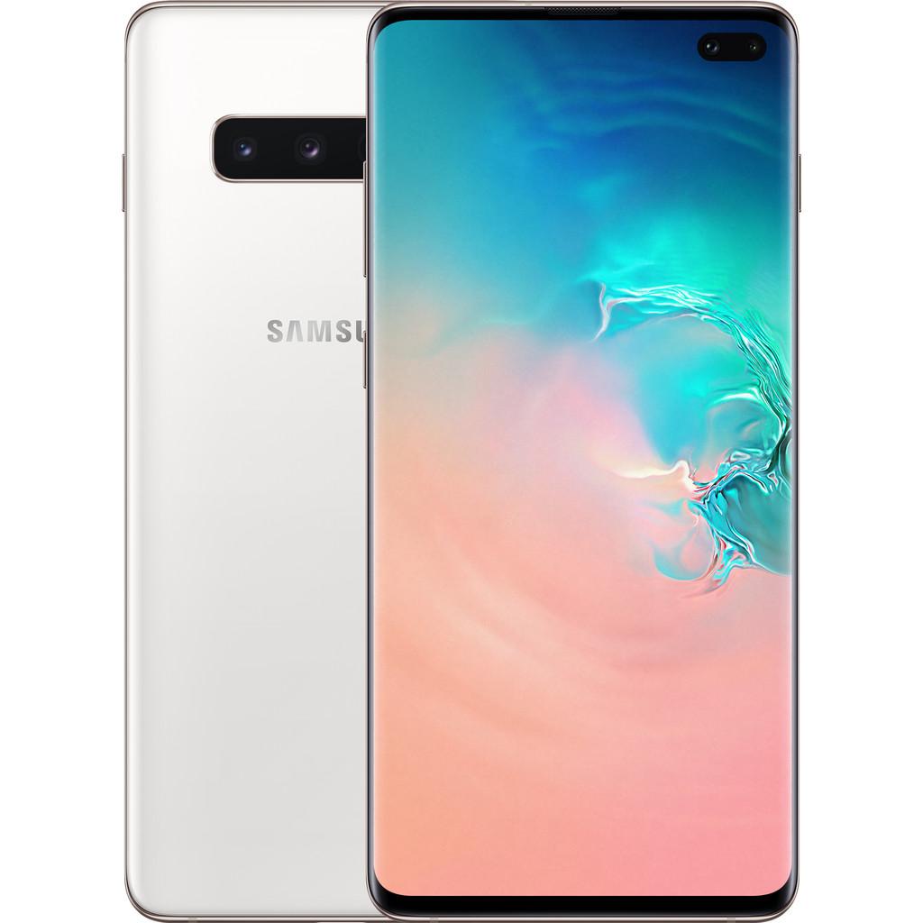 SAMSUNG Galaxy S10 Plus Ceramic Wit 1TB