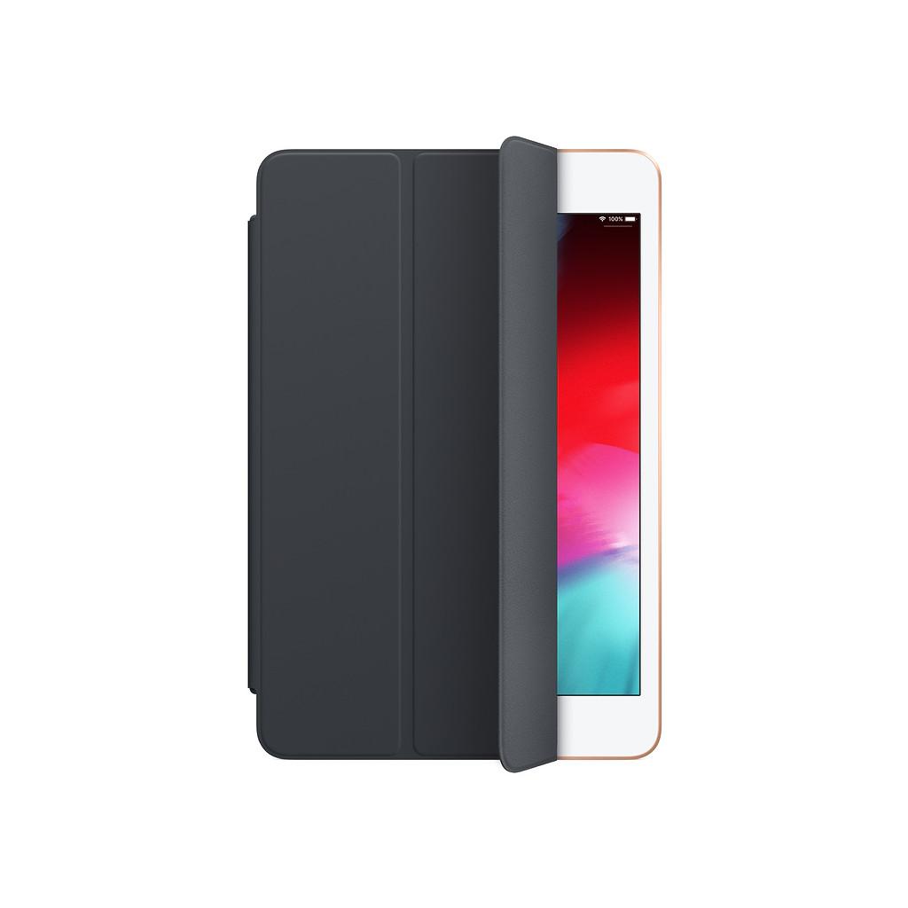 Apple iPad Cover-hoes Bookcase Geschikt voor Apple: iPad mini 4 Antraciet
