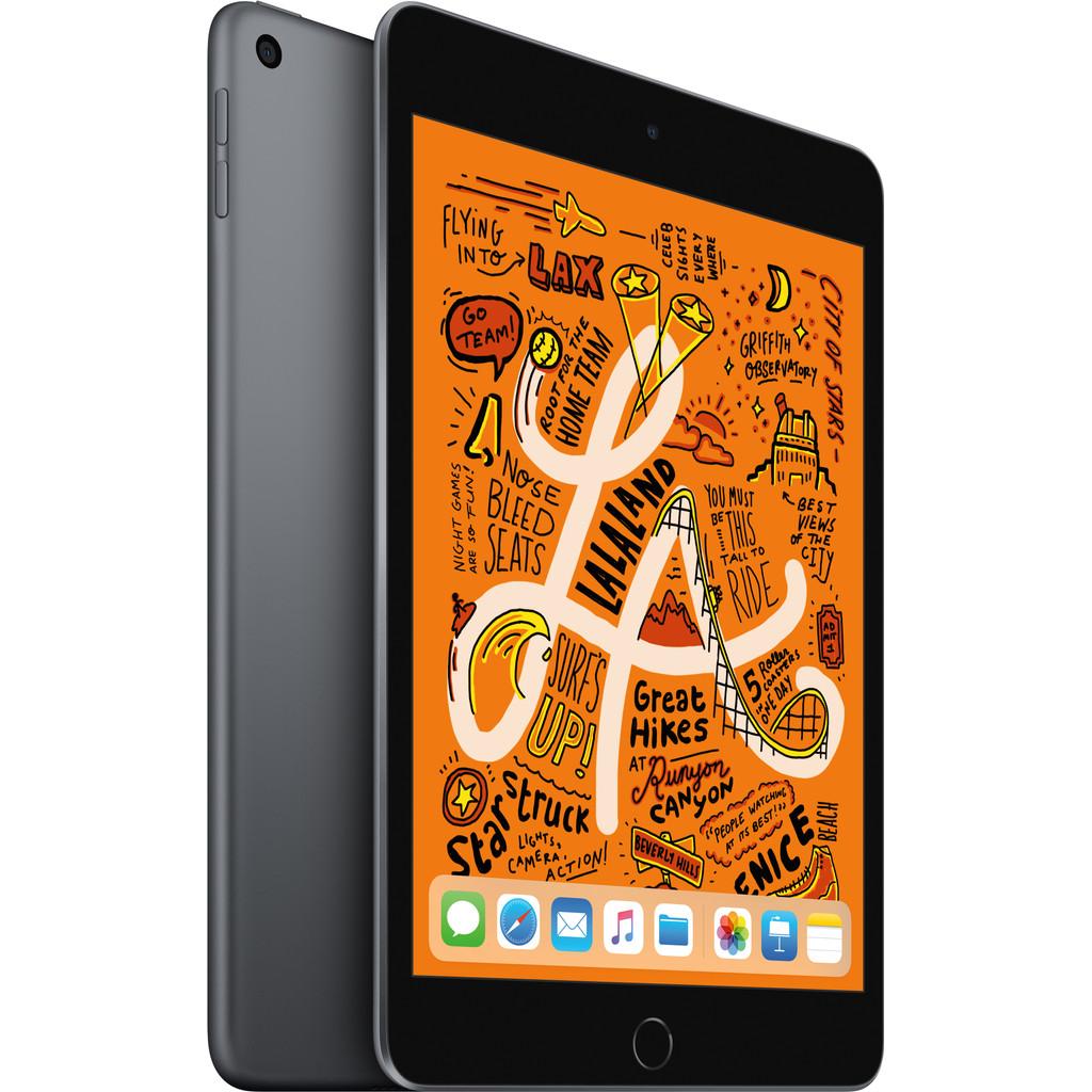 Apple iPad Mini 5 Wifi 64GB Space Gray