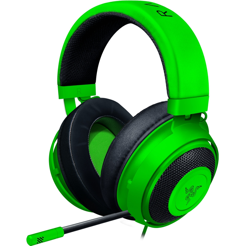 Razer Kraken Headset Ps4-Xbo-Pc gn