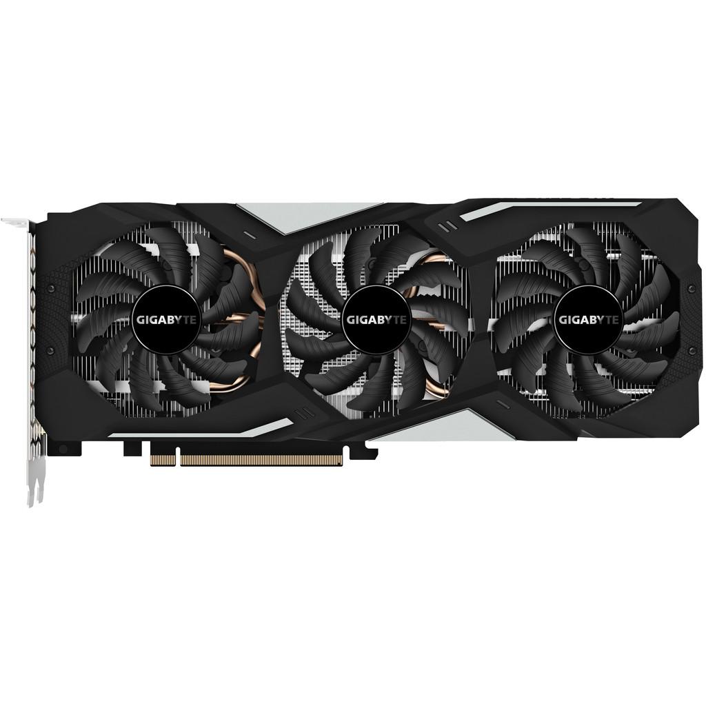 Gigabyte GeForce GTX 1660 Gaming OC 6G