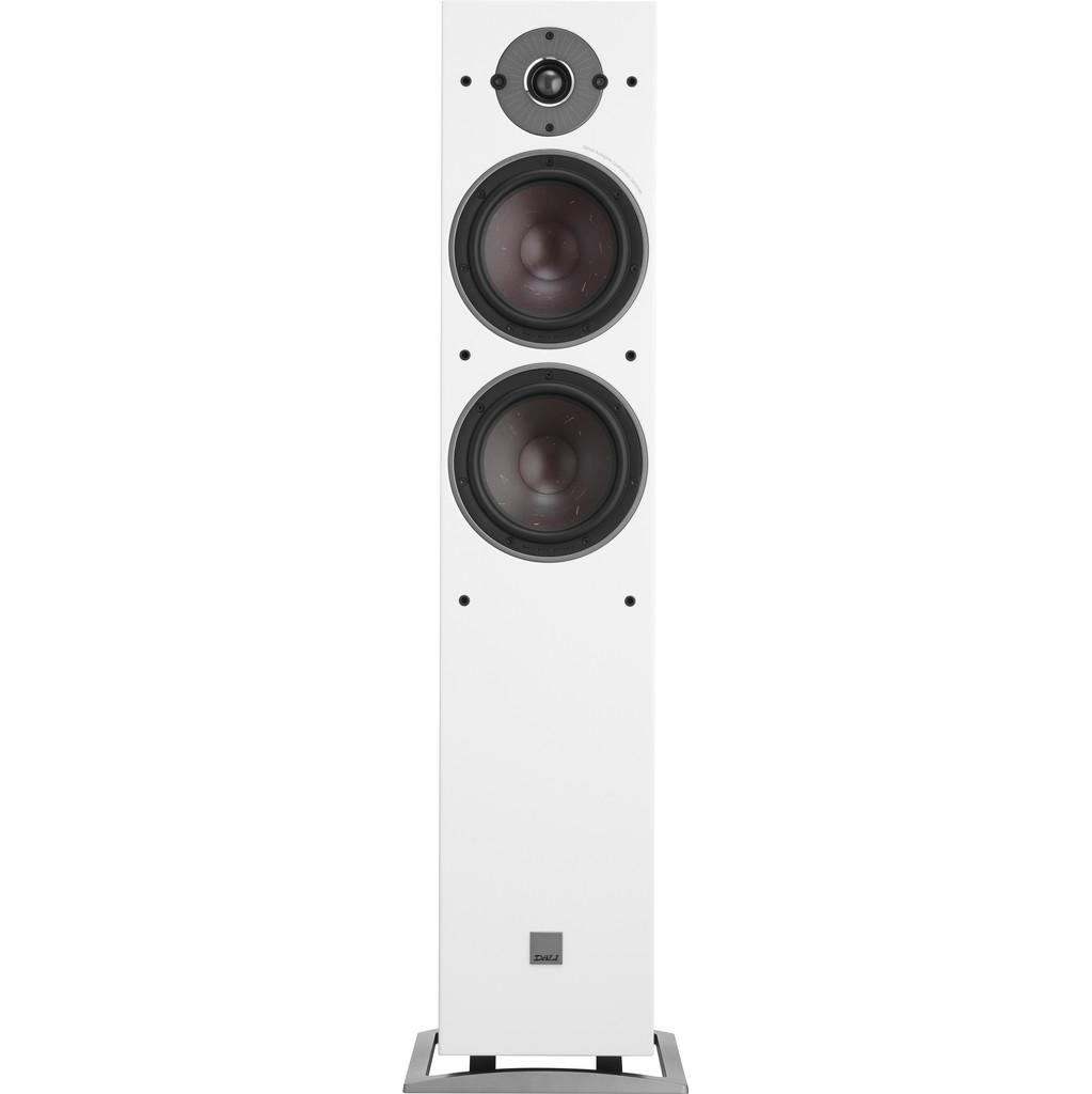 Afbeelding van Dali OBERON 7 Wit (per stuk) hifi speaker