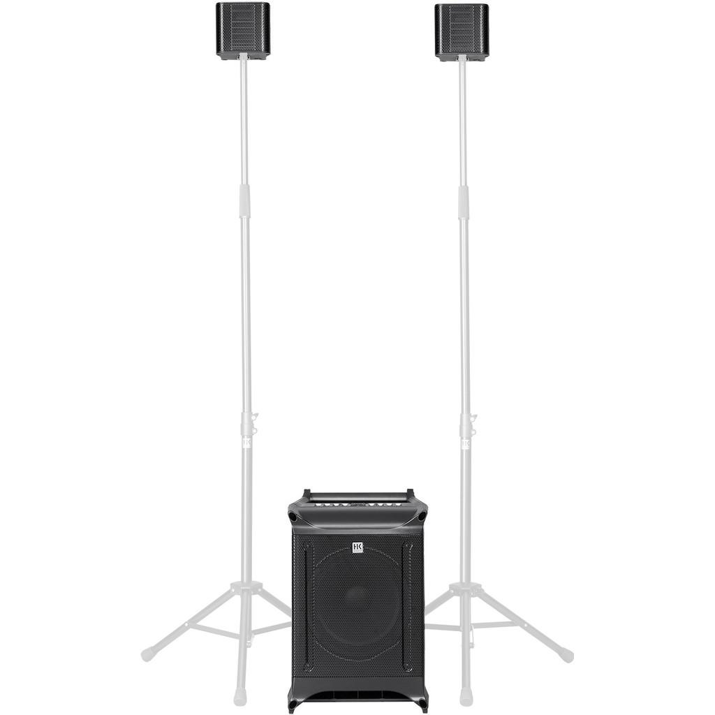 HK Audio Lucas Nano 605FX (per paar met subwoofer) kopen