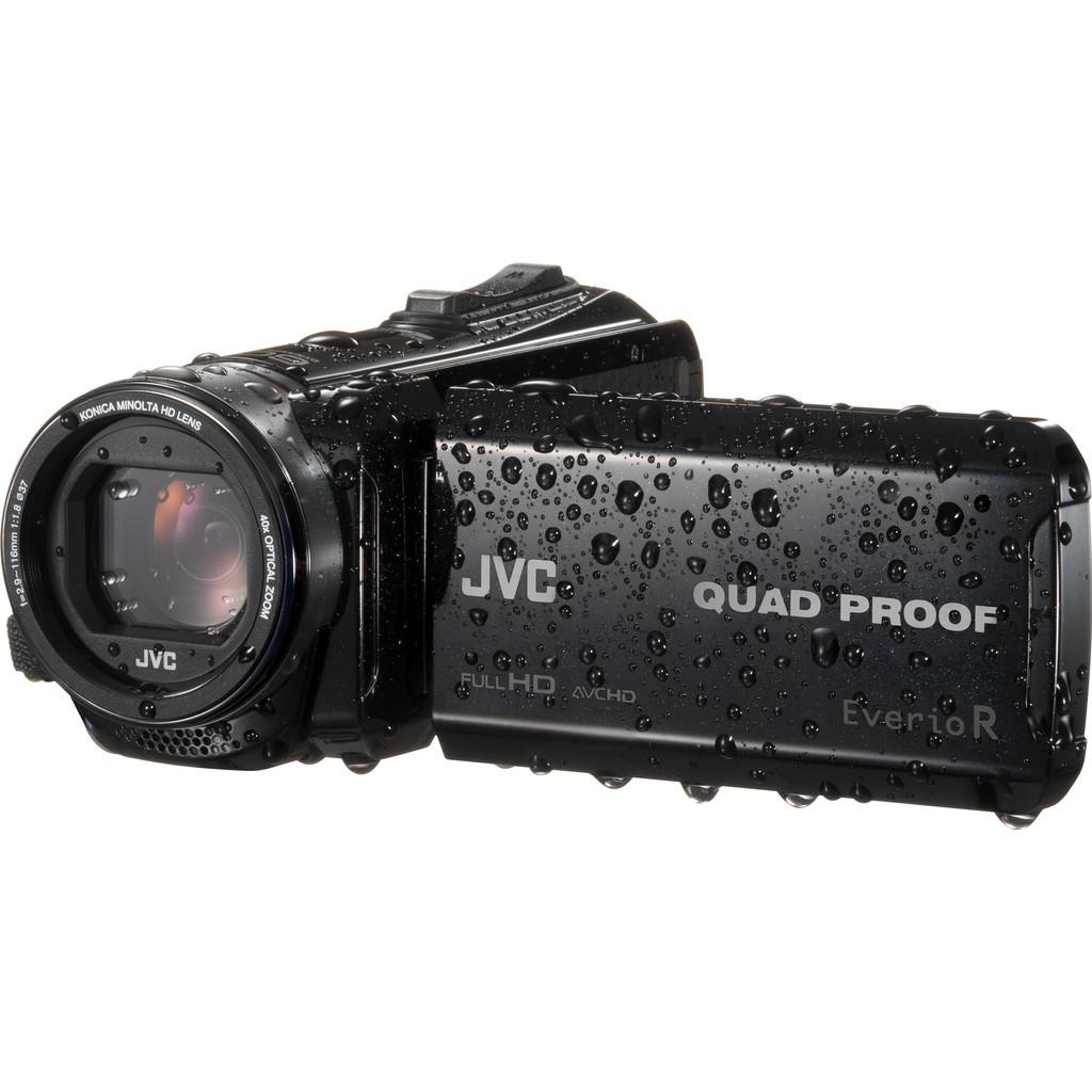 JVC GZ-R441BEU Zwart kopen