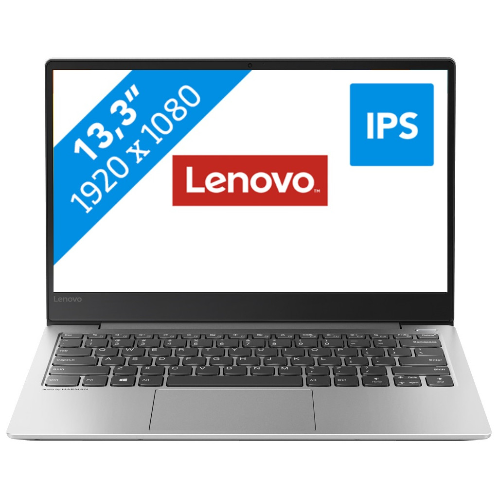 Lenovo IdeaPad S530-13IWL - 81J700A7MH