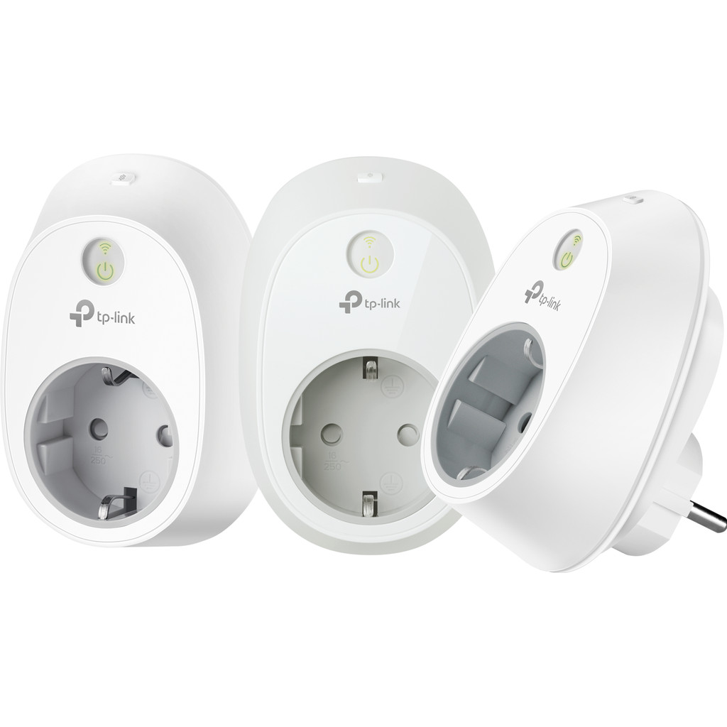 TP-Link HS100 Triple Pack Smart Plug kopen
