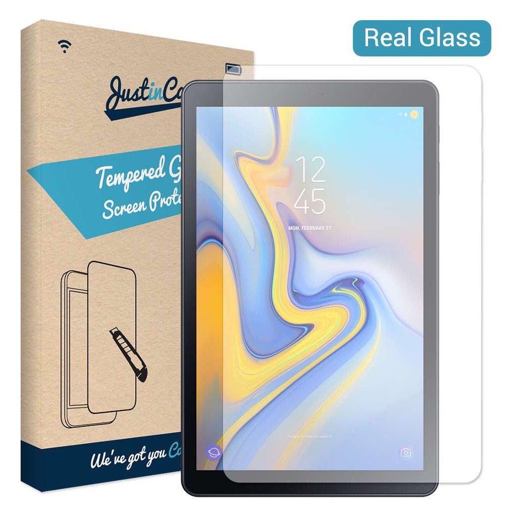 Just in Case Tempered Glass	Samsung Galaxy Tab A 10.1 (2019) Screenprotector kopen