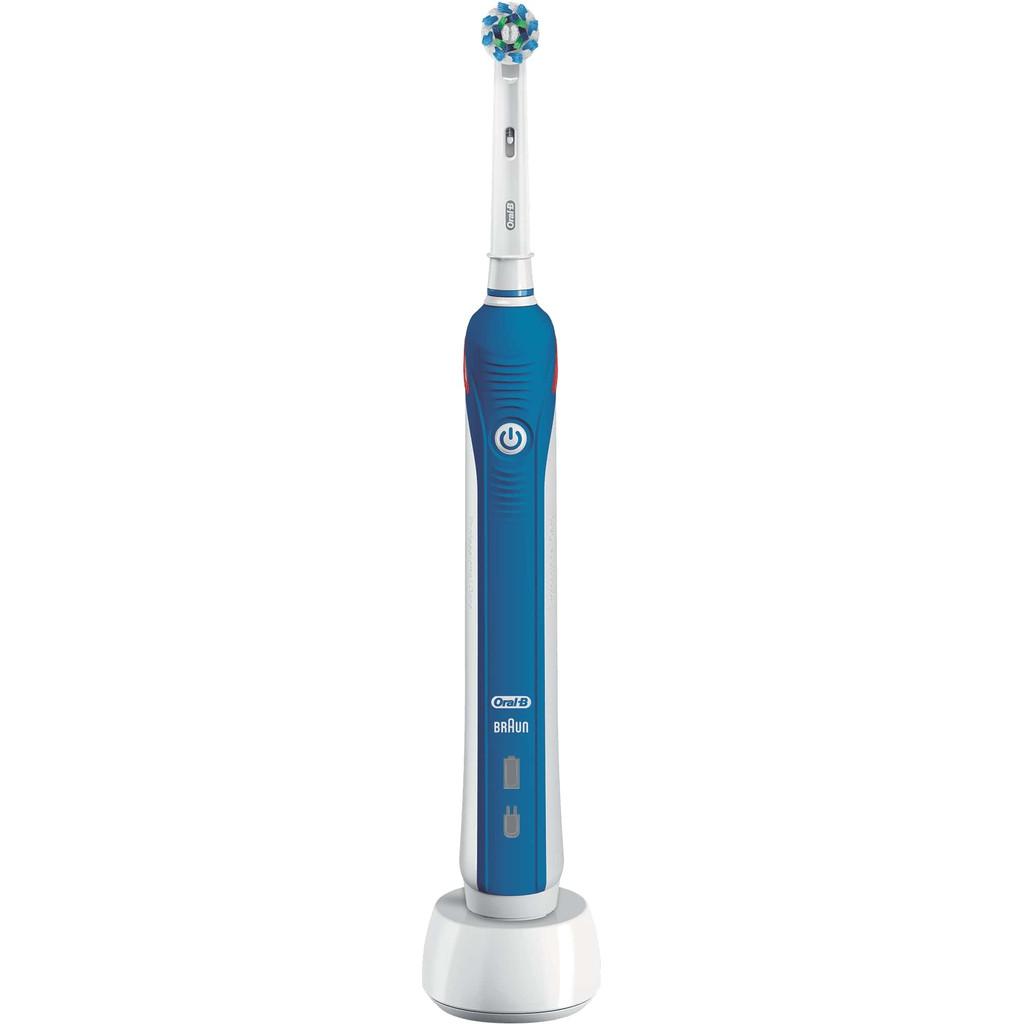 Oral-B PRO 2 2000N Elektrische Tandenborstel
