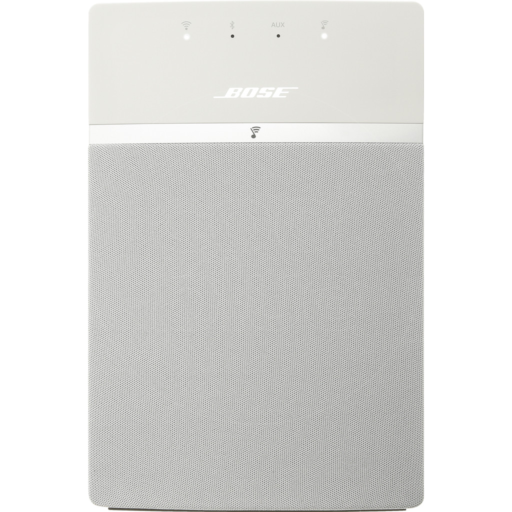 SoundTouch® 10 wireless music system (wit)