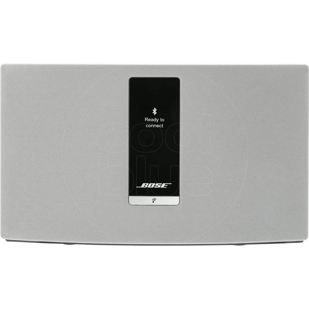 SoundTouch® 20 series III wireless music system (wit)