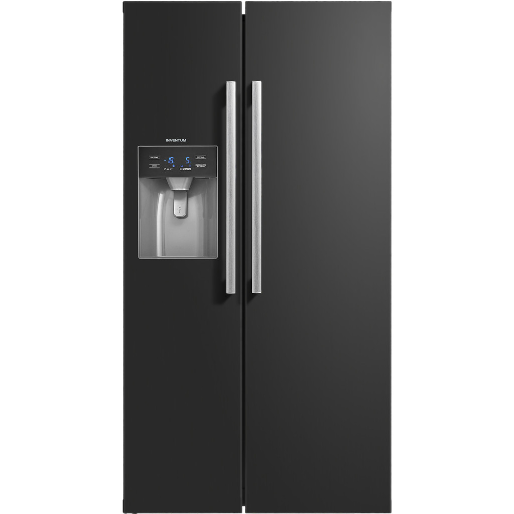 Inventum TW010 Amerikaanse koelkasten