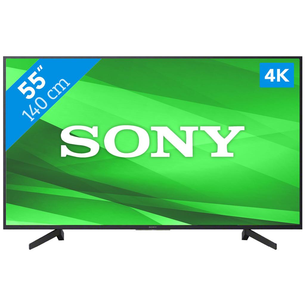 SONY KD55XG8096BAEP