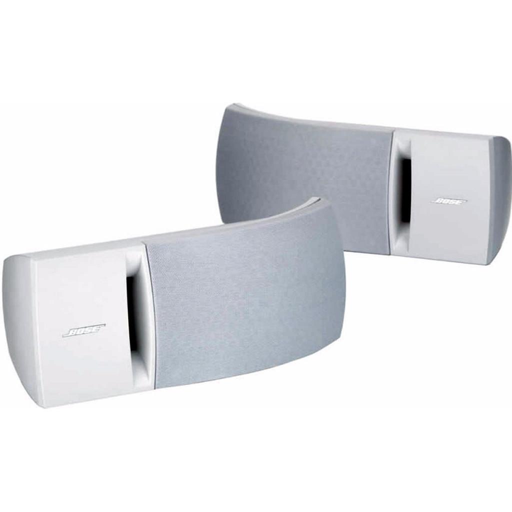 Afbeelding van Bose 161 Wit (per paar) hifi speaker