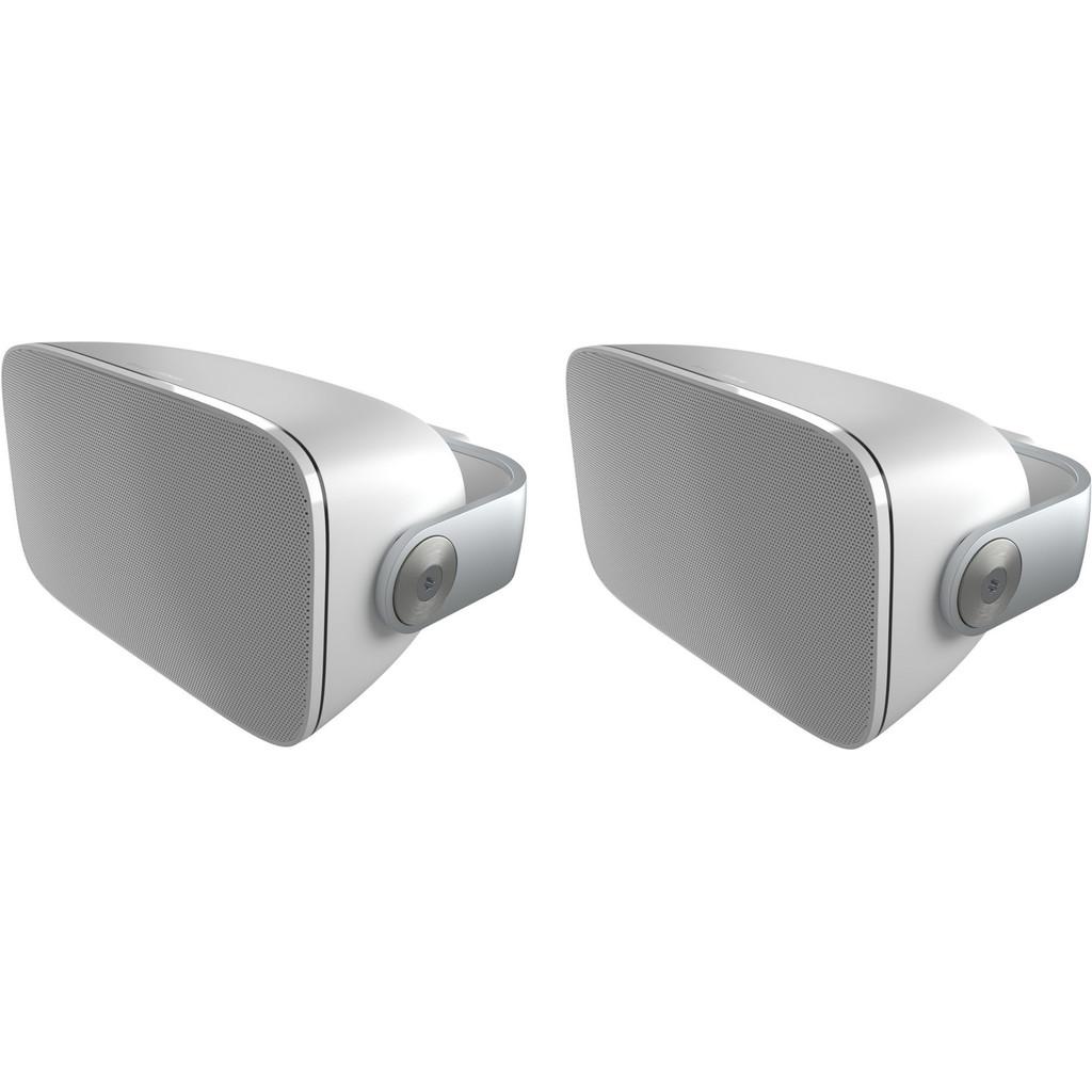 Afbeelding van Bowers & Wilkins AM 1 Wit (per paar) hifi speaker