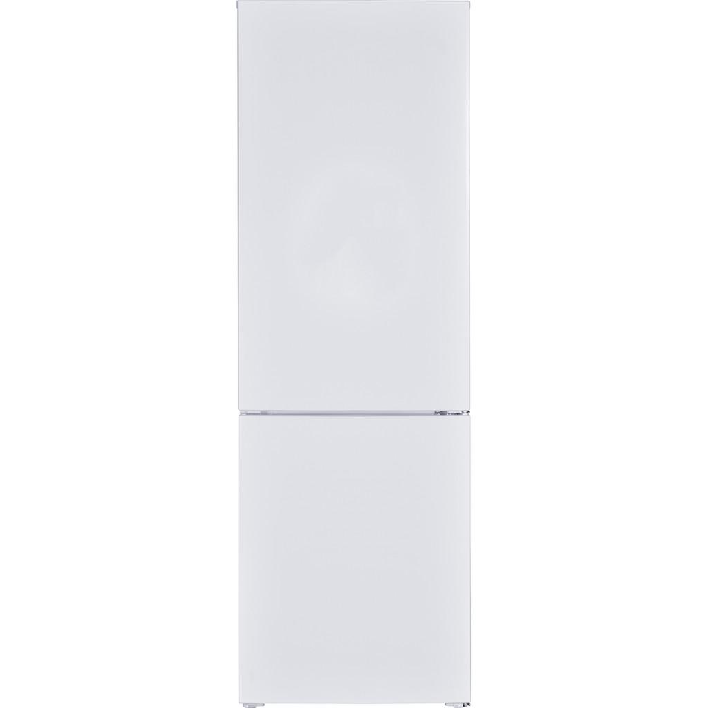 DOMO MB010 Vrijstaande koel-vriescombinaties