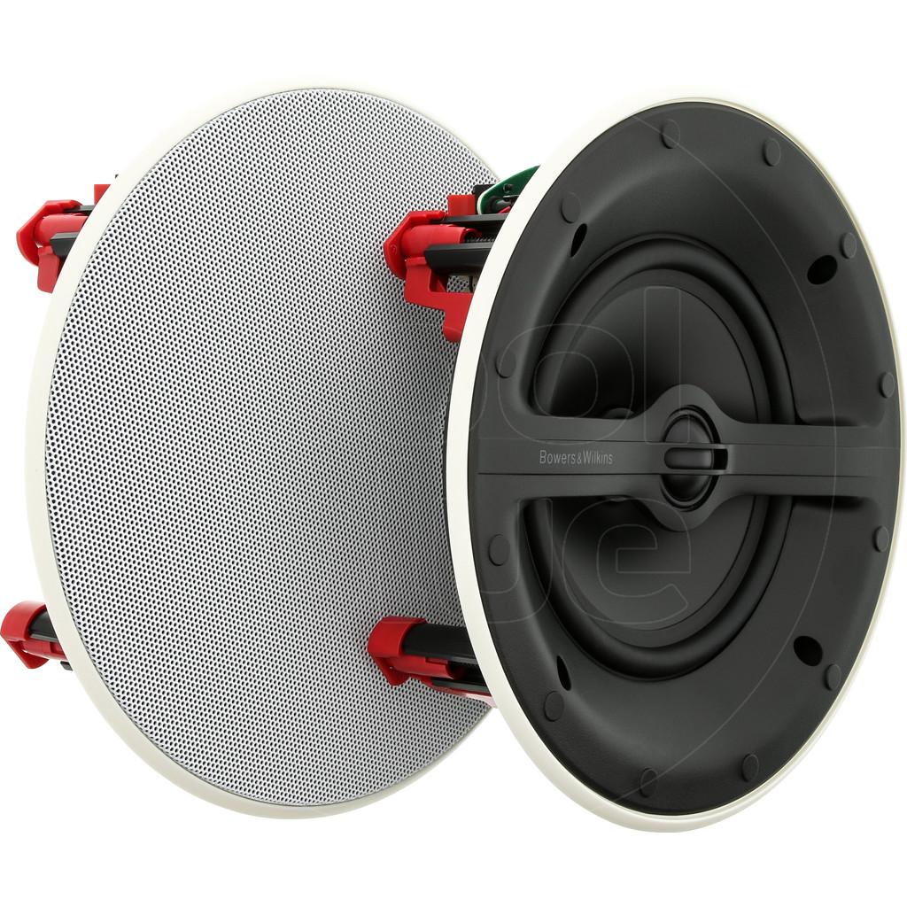 Afbeelding van Bowers & Wilkins CCM362 (per paar) hifi speaker