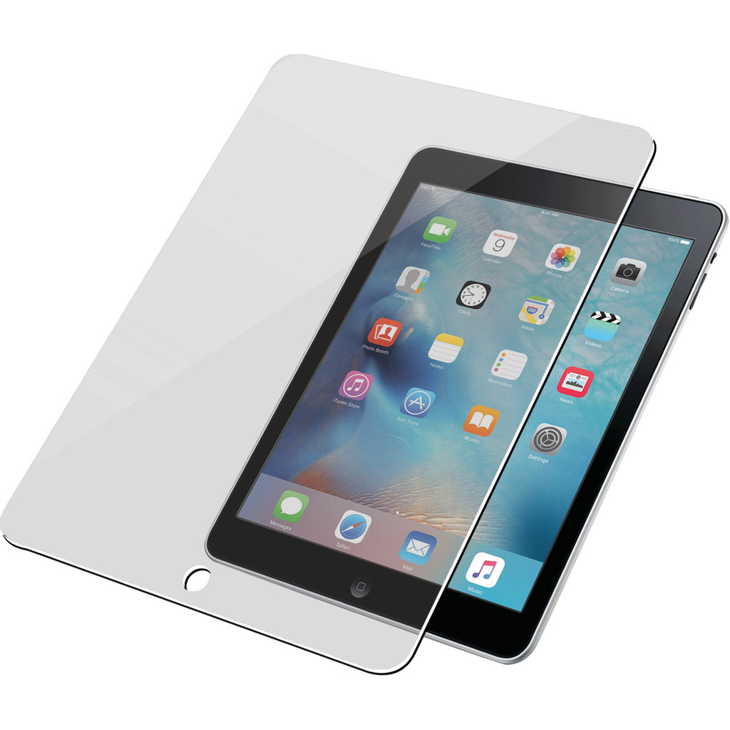 PanzerGlass Privacy Apple iPad Mini 4 Screenprotector Glas kopen