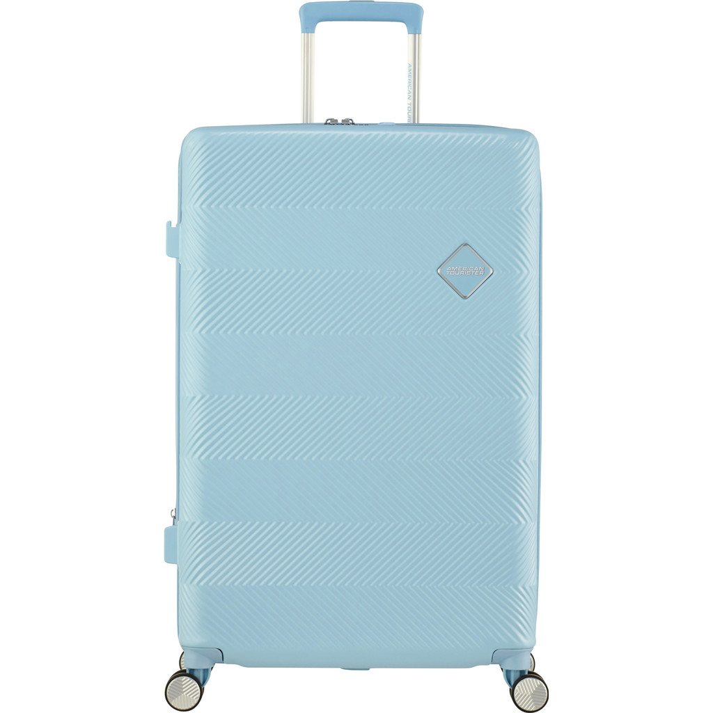 Image of American Tourister Flylife Expandable Spinner 77cm Soft Mint