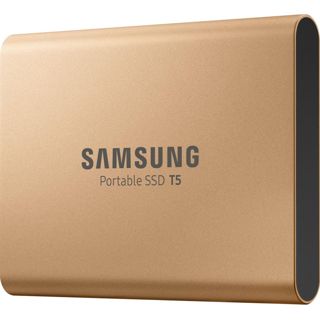 Samsung T5 1TB Rose Goud kopen