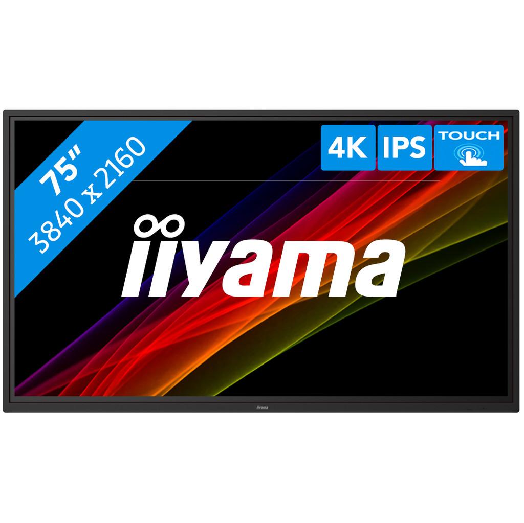 iiyama ProLite TE7503MIS-B1AG