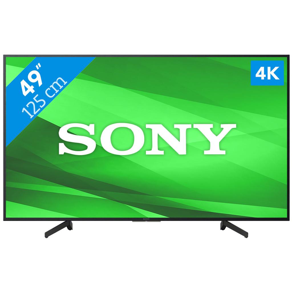 Sony KD-49XG7004