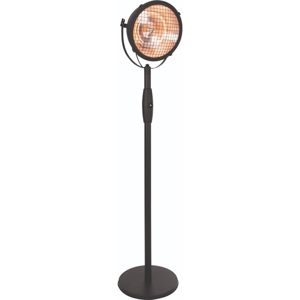 Sunred staande heater Indus 2100