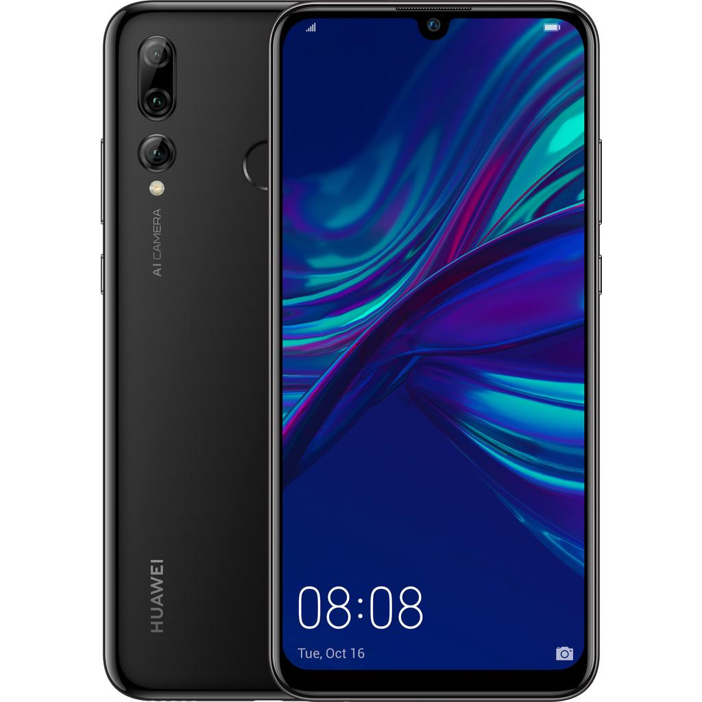 HUAWEI P Smart+ 2019 64GB Dual-sim Zwart