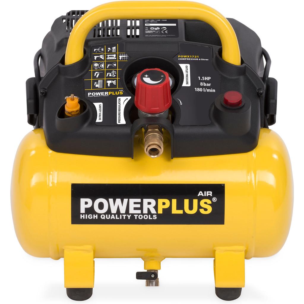 Powerplus POWX1721