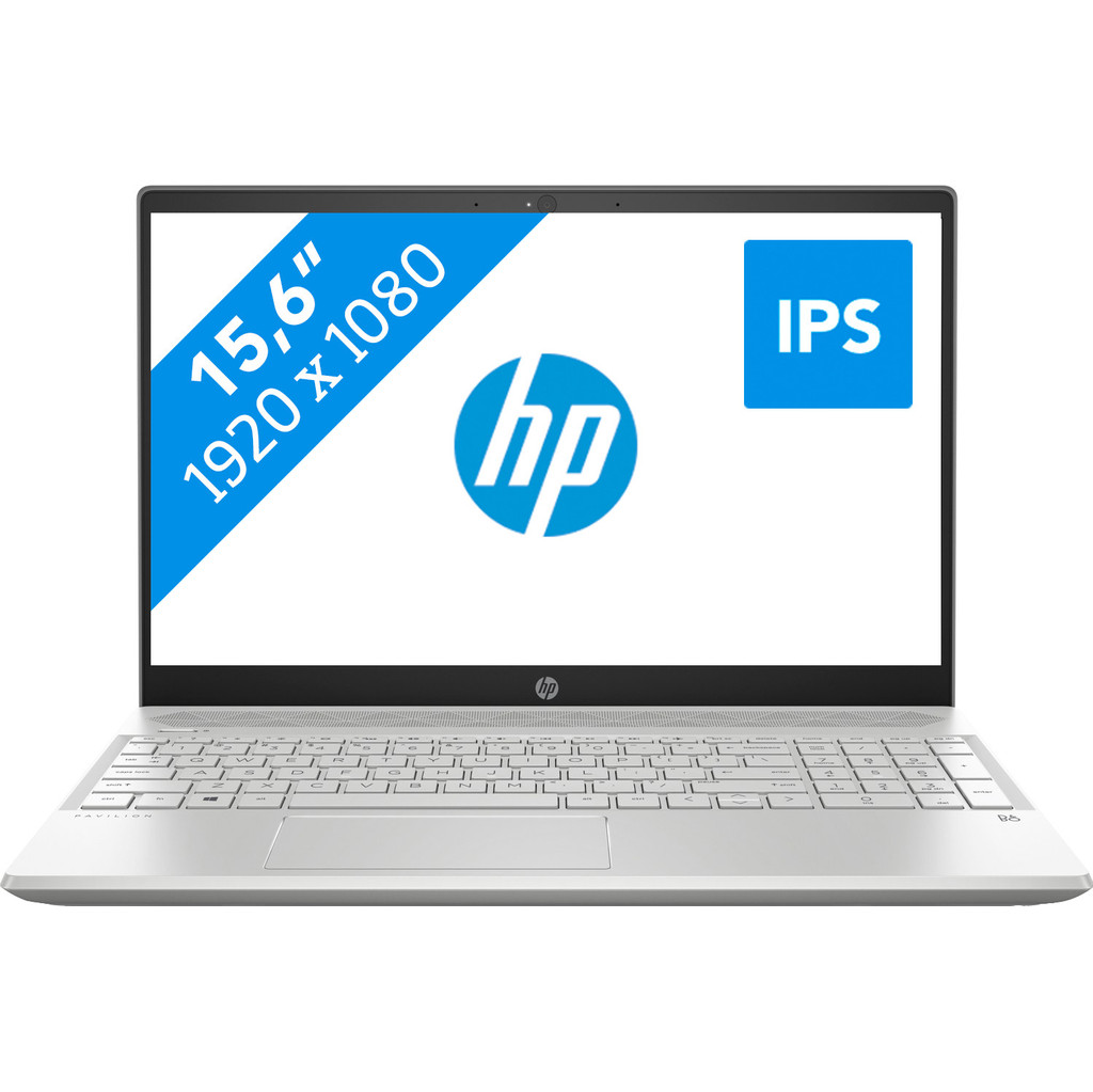HP Pavilion 15-cs2550nd