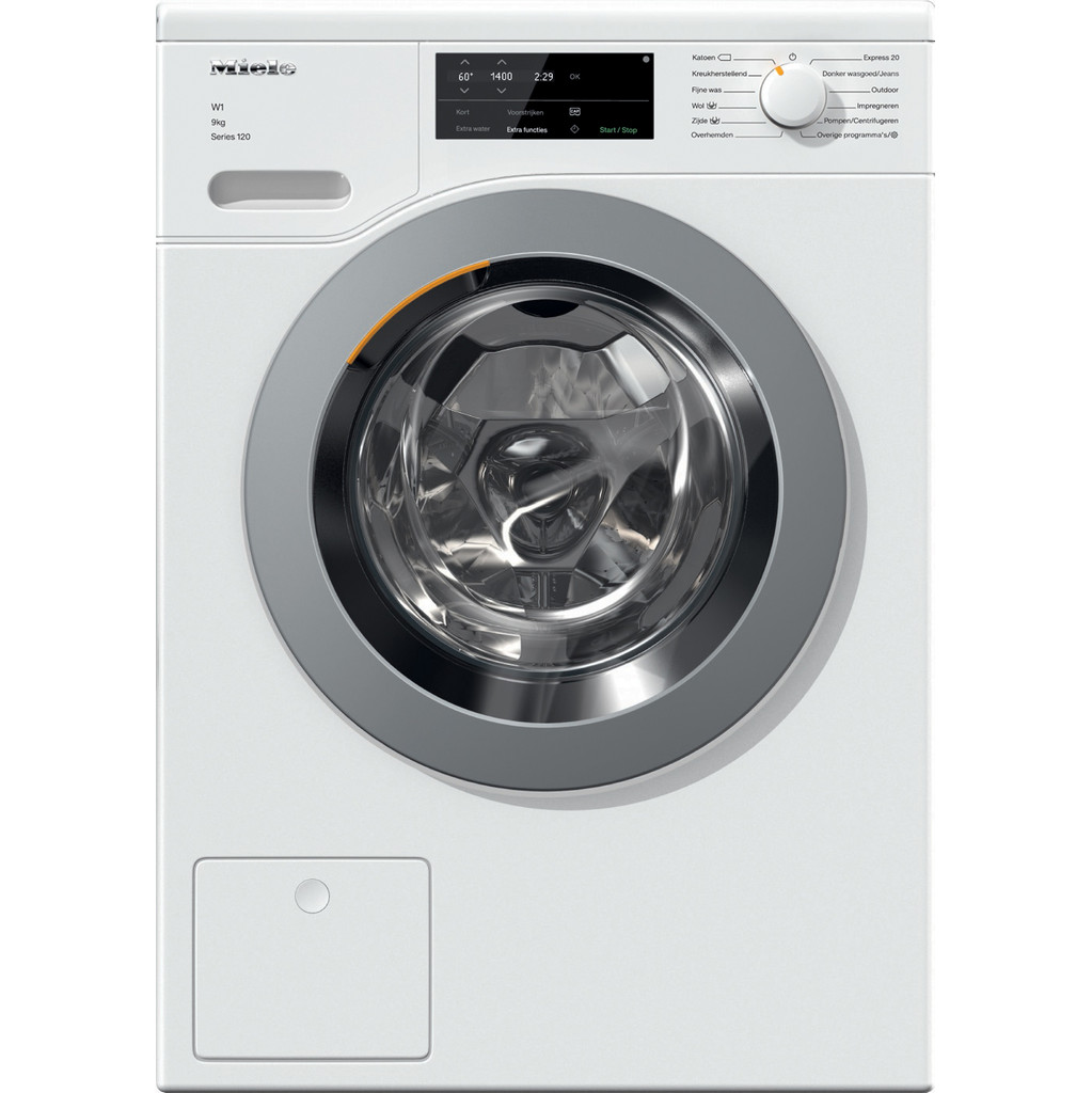 Image of Miele WCG 125 XL WCS