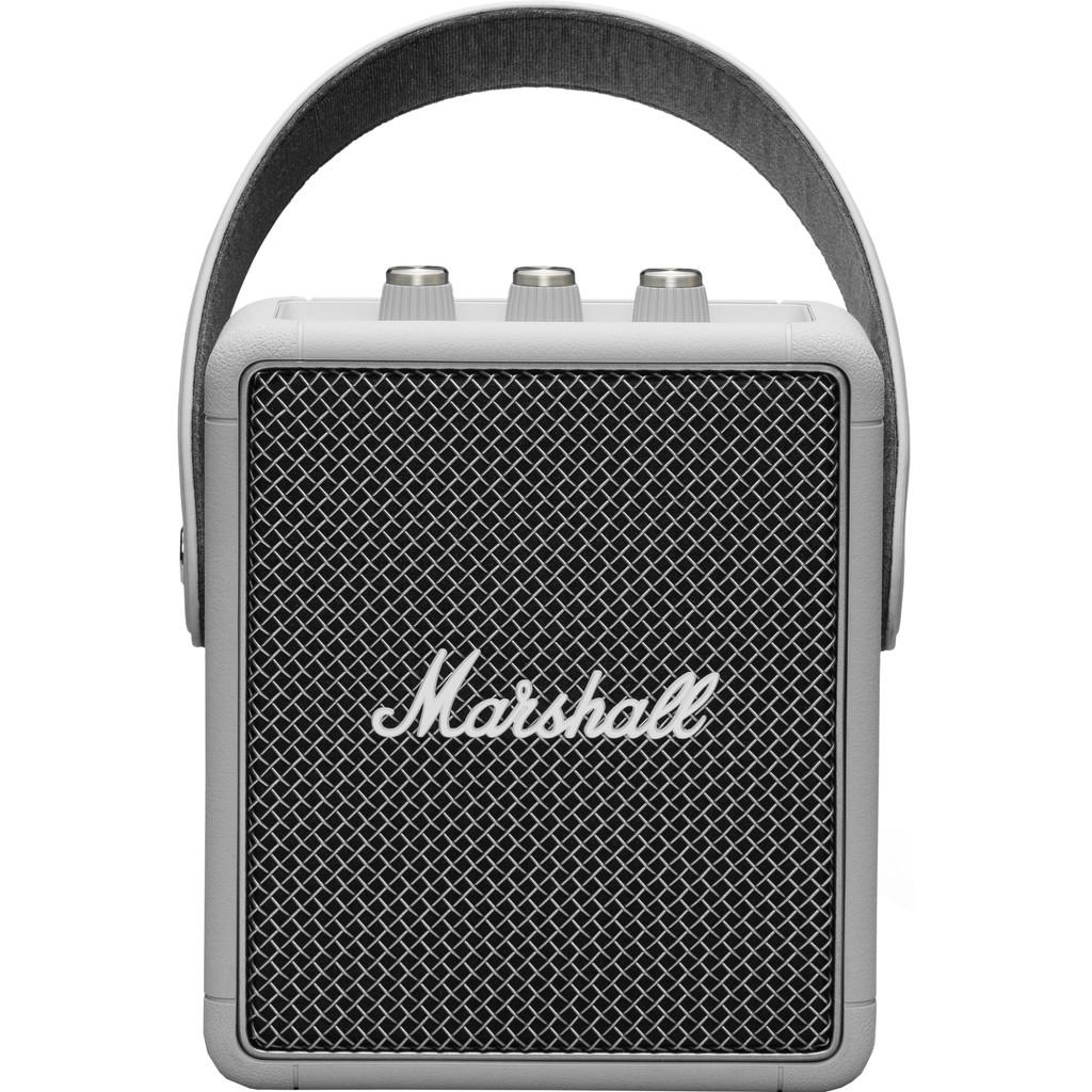 Marshall Stockwell II Grijs